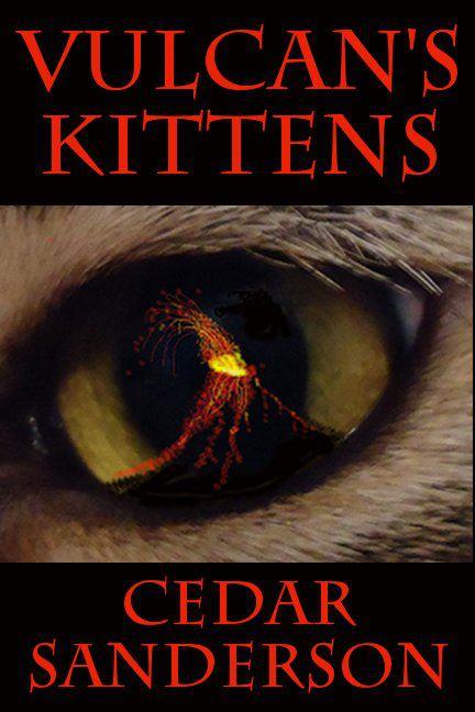 Cedar Sanderson Novel