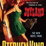 Joyland paperback cover