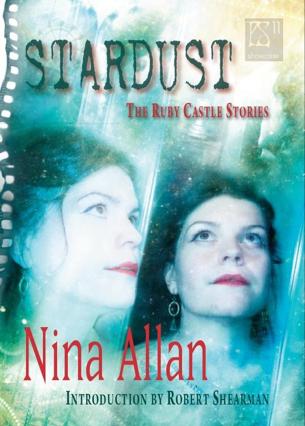 Stardust by Nina Allan