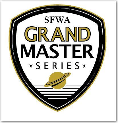SFWA Grand Master Series Logo