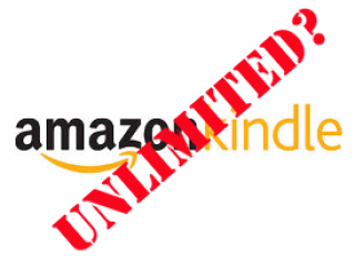 Kindle Unlimited and the 10 Percent Rule