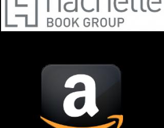 AMAZING THINGS: Hatchette and Amazon Settle Dispute