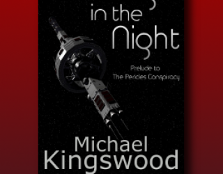 """Indie Book Review: """"Passing in the Night"""" by Michael Kingswood"""