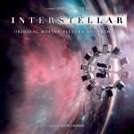 Interstellar OST, single disc edition