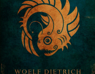 Indie Book Review: The Seals of Abgal by Woelf Dietrich