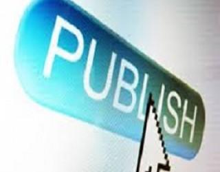 Myths of Publishing: Anyone Can Self-publish, Part 4