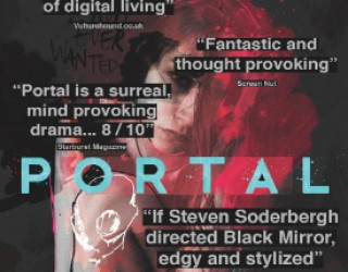 Portal – An Original Scripted Drama Premiere