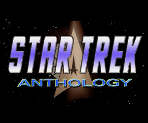 star trek anthology