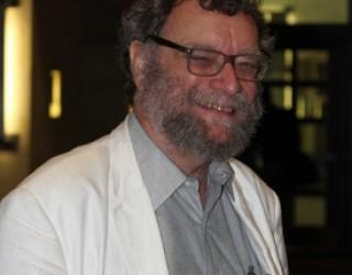 REWIND: Interview with Award-Winning Author Michael Swanwick