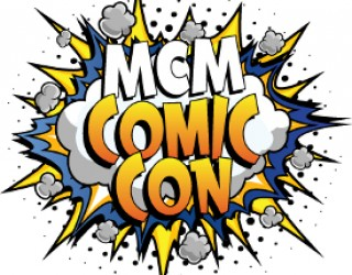 MCM Comic Con Fall Edition
