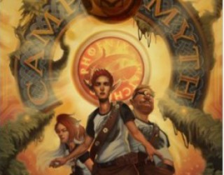 The Audio File: Camp Myth, Phoenix Watching by Chris Lewis Carter