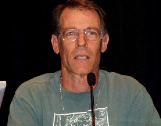 An Interview with Kim Stanley Robinson
