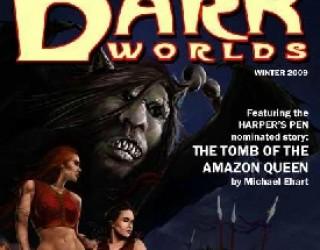 Dark Worlds Magazine