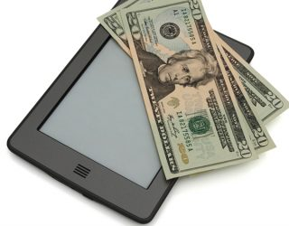 Why Do Ebooks Cost So Much?