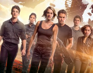 """MOVIE REVIEWS: """"ALLEGIANT"""" and others!"""