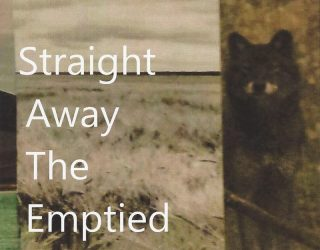 Poetry – Straight Away the Emptied World, L. Umansky
