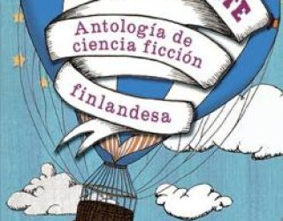 Reseña de libro: Luces del Norte. Antología de ciencia ficción finlandesa.
