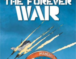 Comic Review: The Forever War