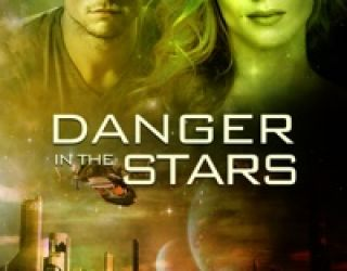 New Science Fiction Romance Report for April