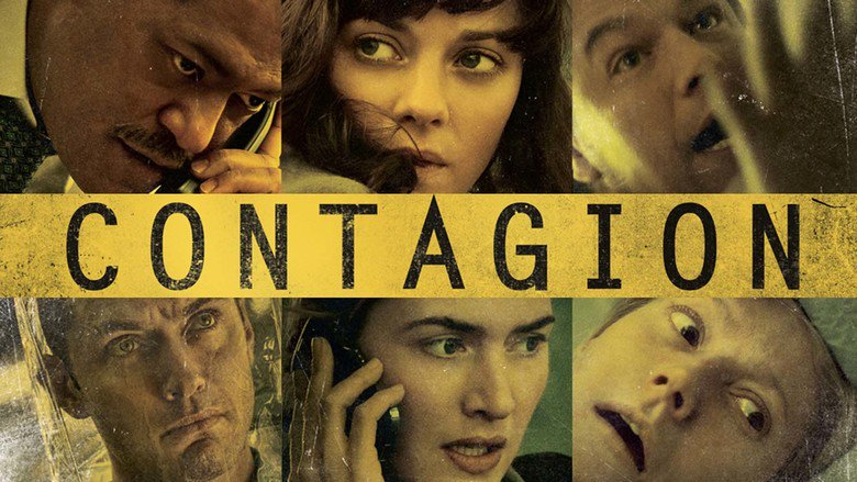 Contagion Stream