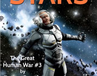 Review: The Unmoving Stars by Dave Creek