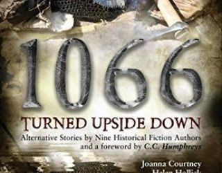 Anthology Review: 1066 Turned Upside Down