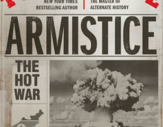 Book Review: Armistice by Harry Turtledove