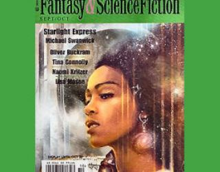 REVIEW: F&SF SEPT.-OCT. 2017