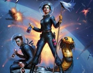 Scide Splitters: Terminal Alliance by Jim C. Hines