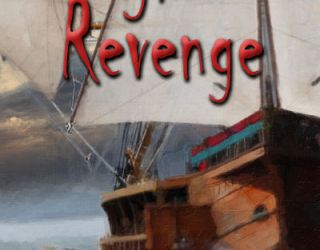 'Xaghra's Revenge', by Geoff Nelder