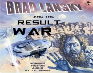 Review: Brad Lansky and the Result War
