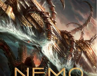 Review: Nemo Rising by C. Courtney Joyner