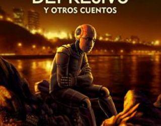 Reseña de Libro: Mi Robot Depresivo de Carlos Vera Scamarone.