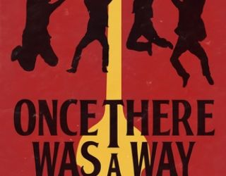 Book Review: Once There Was a Way: What if The Beatles Stayed Together? by Bryce Zabel