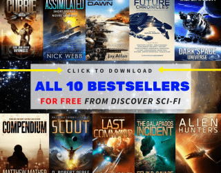 Discover Sci Fi…The Easy Way