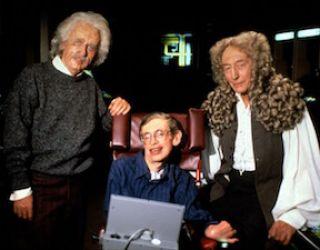Hawking y la ciencia ficción
