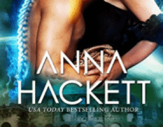 New Releases in Science Fiction Romance for March
