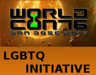 LGBTQ+ Initiative for WorldCon76