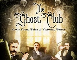 Review: The Ghost Club by William Meikle