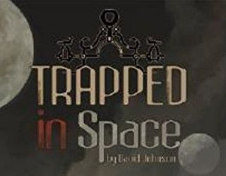Review: Trapped in Space by David Johnson
