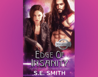 New Releases in Science Fiction Romance for April