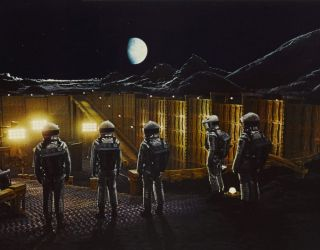 For Those Attending SDCC – 2001: A Space Odyssey 50th Anniversary Panel at San Diego Comic Con