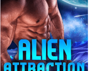 New Science Fiction Romances Releases For the Weekend