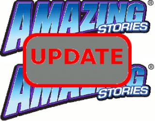 New Feature: Magazine Update