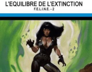 L'équilibre de l'extinction d'Arnauld Pontier