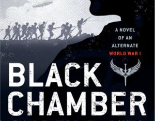 Review: Black Chamber by S. M. Stirling