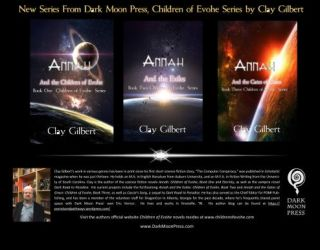 Many Worlds, One Vision: A Talk with Author Clay Gilbert