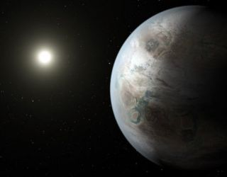 Habitable exoplanet: Ross 128 b could support life