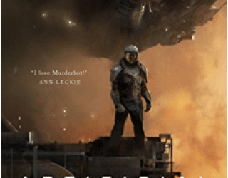 Interview with Martha Wells, author of The Murderbot Diaries