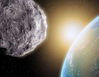 Chinese Scientists Want to Capture a Small Asteroid and Land it on Earth